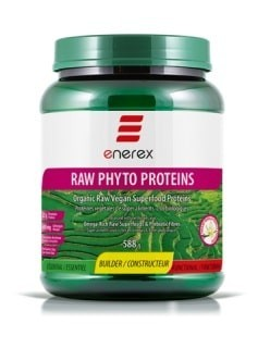 Raw Phyto Proteins