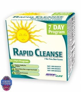 Rapid Cleanse (7 days)