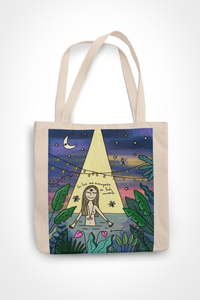Carolina Torres - Tote Bag