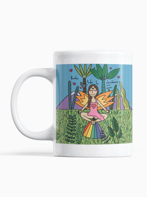 Monserrate Gomez - Mug
