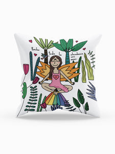 Monserrate Gomez - Pillows