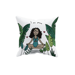 Rebeca Contreras - Pillows