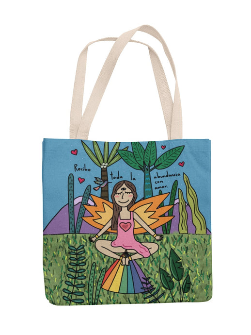 Monserrate Gomez - Tote Bag