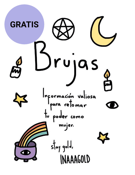 Brujas - Ebook