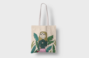 Denisse - Tote Bag