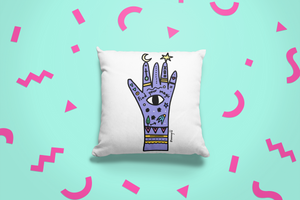 Find your magic Pillow