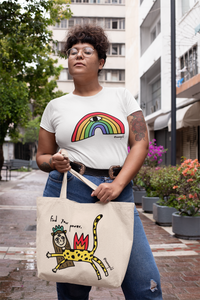 Find your power Tote bag