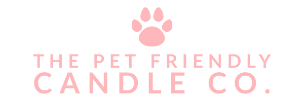 THE PET FRIENDLY CANDLE CO.