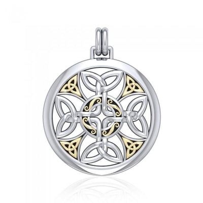 Celtic Cross MPD1356