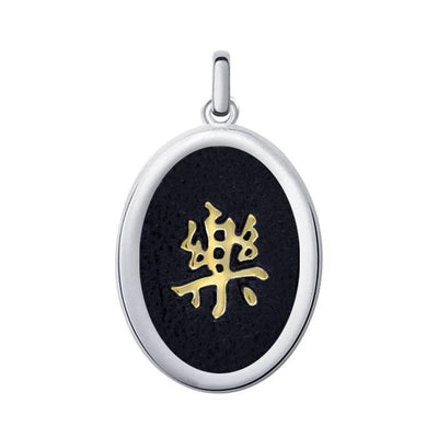 Happiness Feng Shui Pendant MPD3765