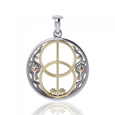 Chalice Well Pendant OTP3278