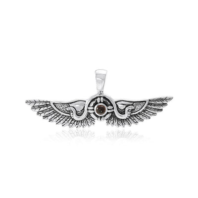 Egyptian Wings Pendant TP1604