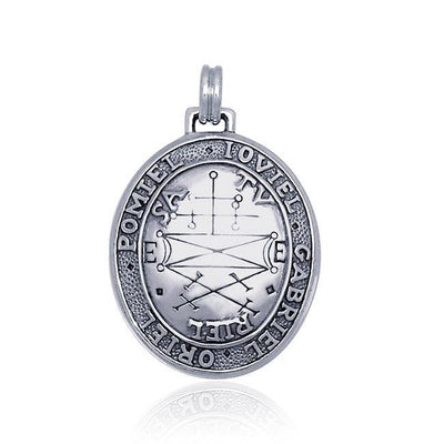 Secures the Help of Good Spirits Pendant TPD2864