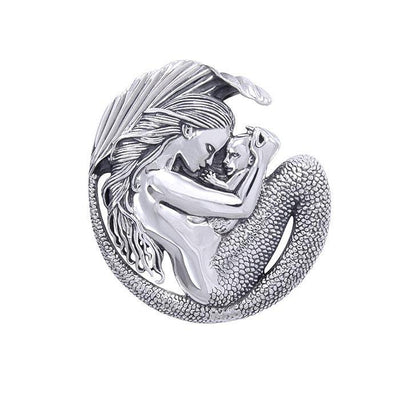 Motherhood Mermaid by Selina Fenech TPD289 Pendant