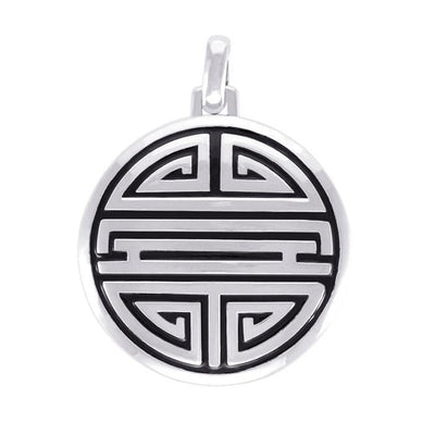I Ching Pendant TPD3751