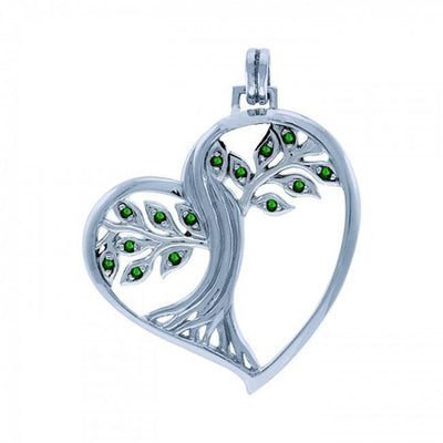 Tree of Life Pendant TPD3880