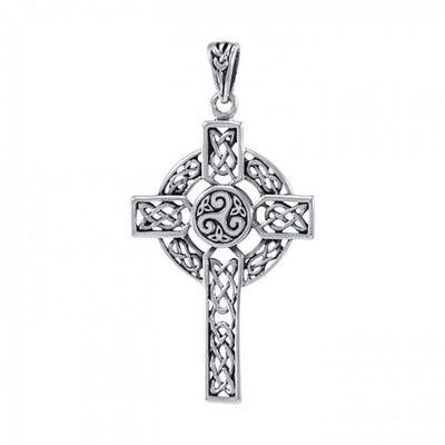 Celtic Cross TPD3969