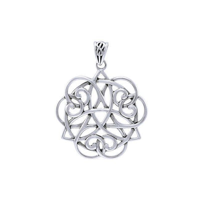 Brigid Ashwood Celtic Grace Pendant TPD3999