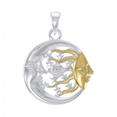 Celestial Journeys Pendant TPV3137