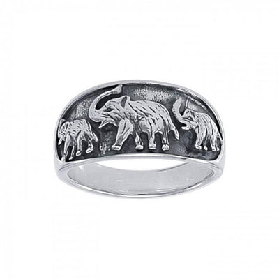 Elephants Ring TR1414