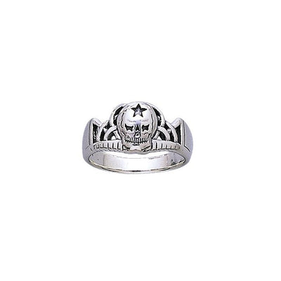 Silver Ring TR3666