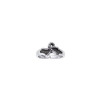Starfish Toe Ring TR3723