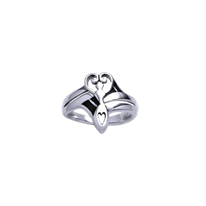 Mother Goddess Ring TR3731
