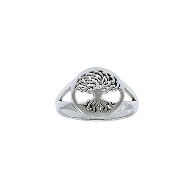 Tree of Life Ring TRI1276