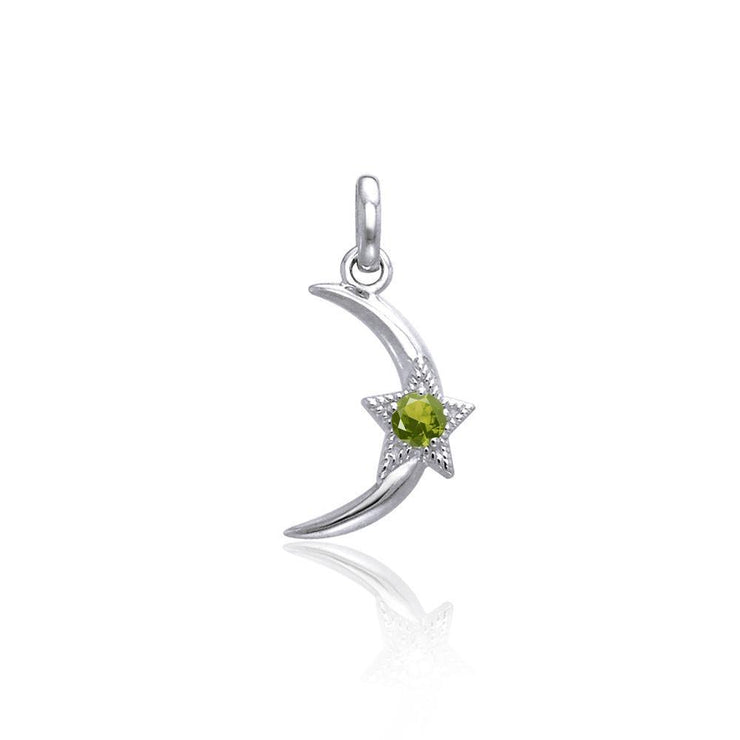 Shine Bright Like a Diamond in the Sky ~ Sterling Silver Pendant Jewelry TPD3510 Pendant
