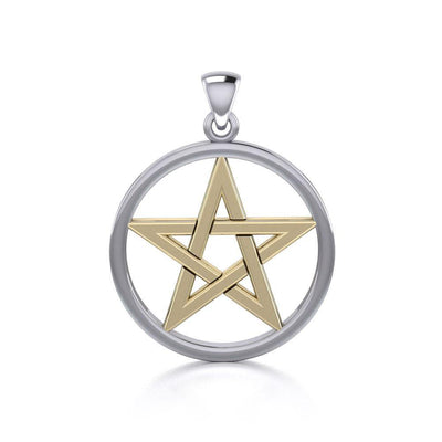 The Star Pendant TPV089