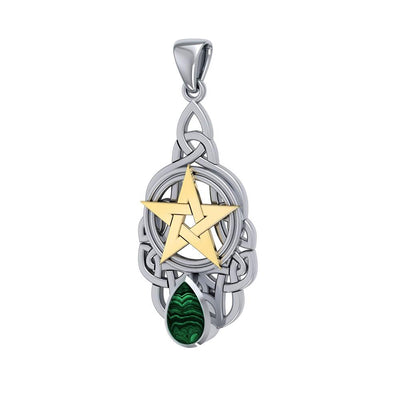 Celtic Knot The Star TPV235