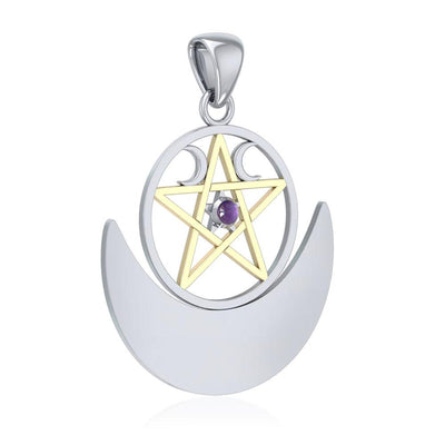 Wiccan Moon The Star TPV3235