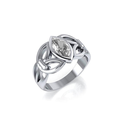 Celtic Knotwork Ring TR1750