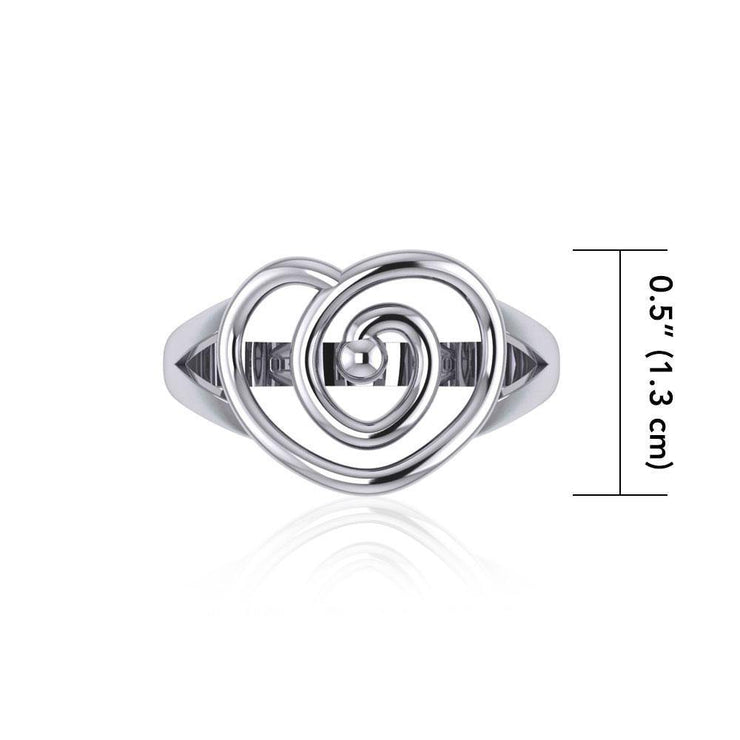 Contemporary Ring TRI1125