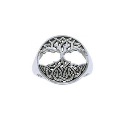 Tree of Life Ring TRI1277