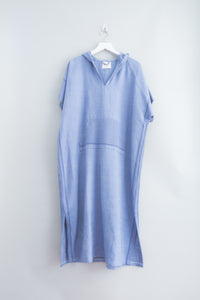 Denim Wash Tribeca Maxi Kaftan
