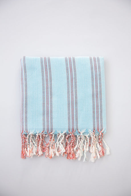 Lake Tahoe Aegean Towel