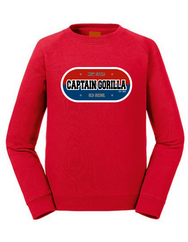 """Paladine"" Kids Sweater"