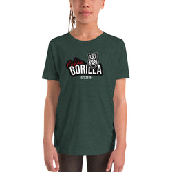 captain-gorilla,'Est 2019' Youth Shirt,Captain Gorilla,kids classic's shirt