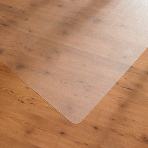 Choosing the Correct Chair Mat: Hardwood Floors