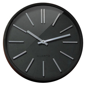 CEP 14' Clock, Black Face
