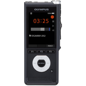 10GB Olympus Pro Stereo Digital Recorder