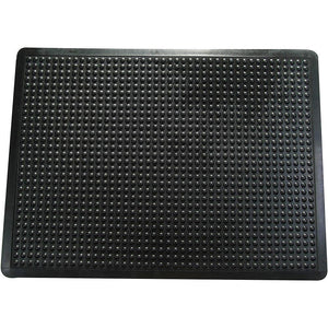 "Bubble Mat Anti-Fatigue 36""x48"" BLK"
