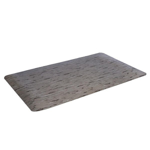 Floortex Cushion Mat 24x36 Grey