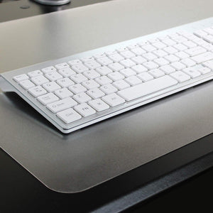 Polycarbonate Desk Pad 19' x 24'