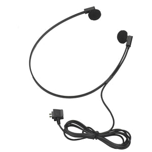 Spectra Lighweight Headset for Dictaphone