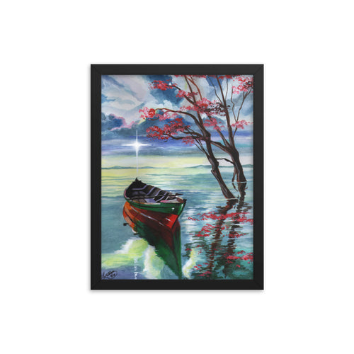 Affordable art, fantastic home decor, seascapes