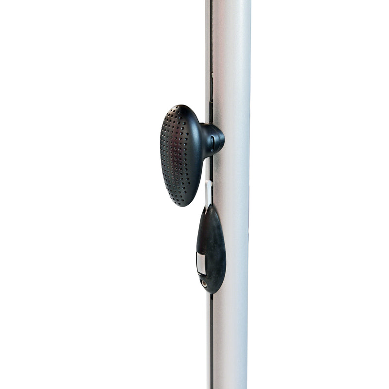 Doppler Active Teleskop 340cm