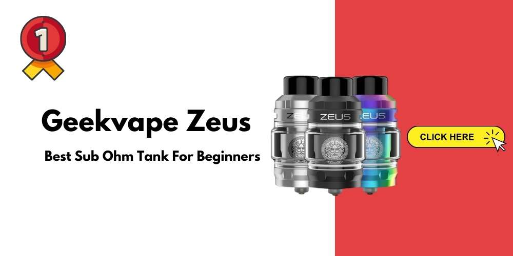 Geekvape tanks are great for new users