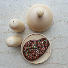 Load image into Gallery viewer, Salt and Pepper Shaker Set